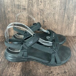 Skechers On the GO 600 Brilliancy Strappy Sandals